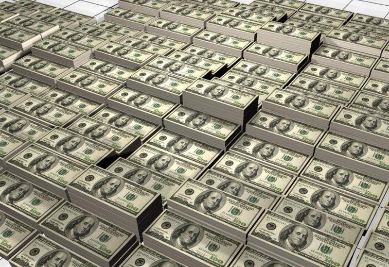 Стратегические валютные запасы Азербайджана приближаются к $50 млрд