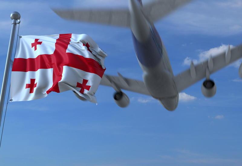 Грузия отменяет запрет на авиасообщение с другими странами