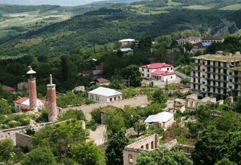 В Азербайджане создается карабахская модель развития