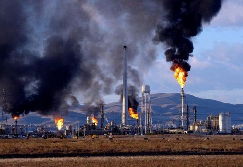 Неизвестные подорвали нефтепровод на востоке Колумбии
