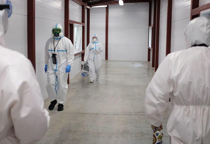 Антикоронавирусные меры помогли победить грипп в России