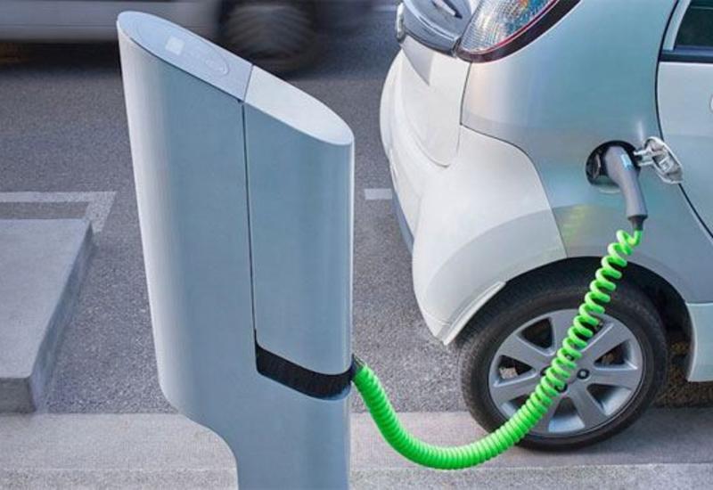 В Азербайджане будет больше электромобилей