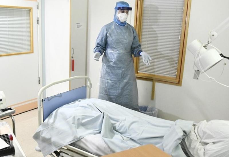 В Дании продолжают расти случаи заражения британским штаммом коронавируса
