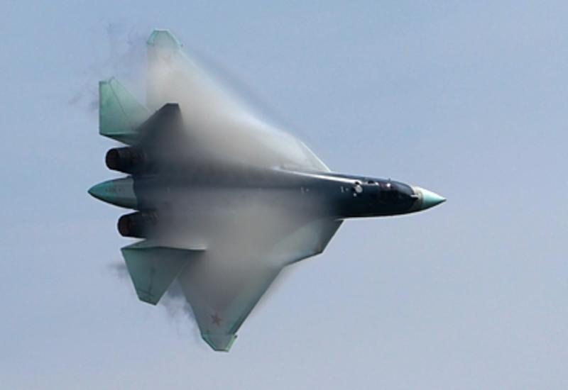 Американский «имитатор» Су-57 разбился во время испытаний