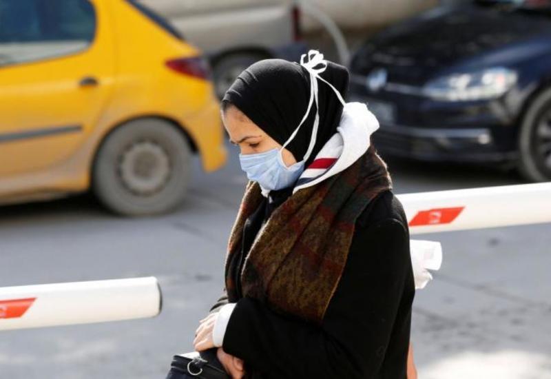 В Тунисе продлили ограничительные меры в связи с коронавирусом