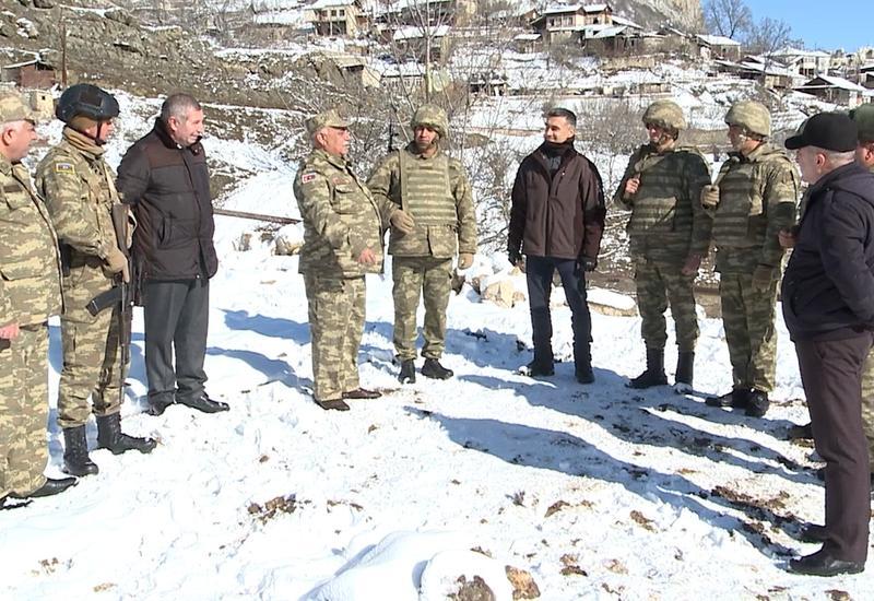 Uğursuz Daşaltı əməliyyatı tarixdə qaldı