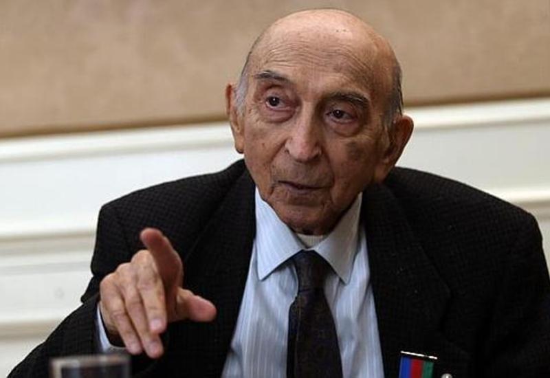 В Азербайджане отметят 100-летие Лютфи Заде
