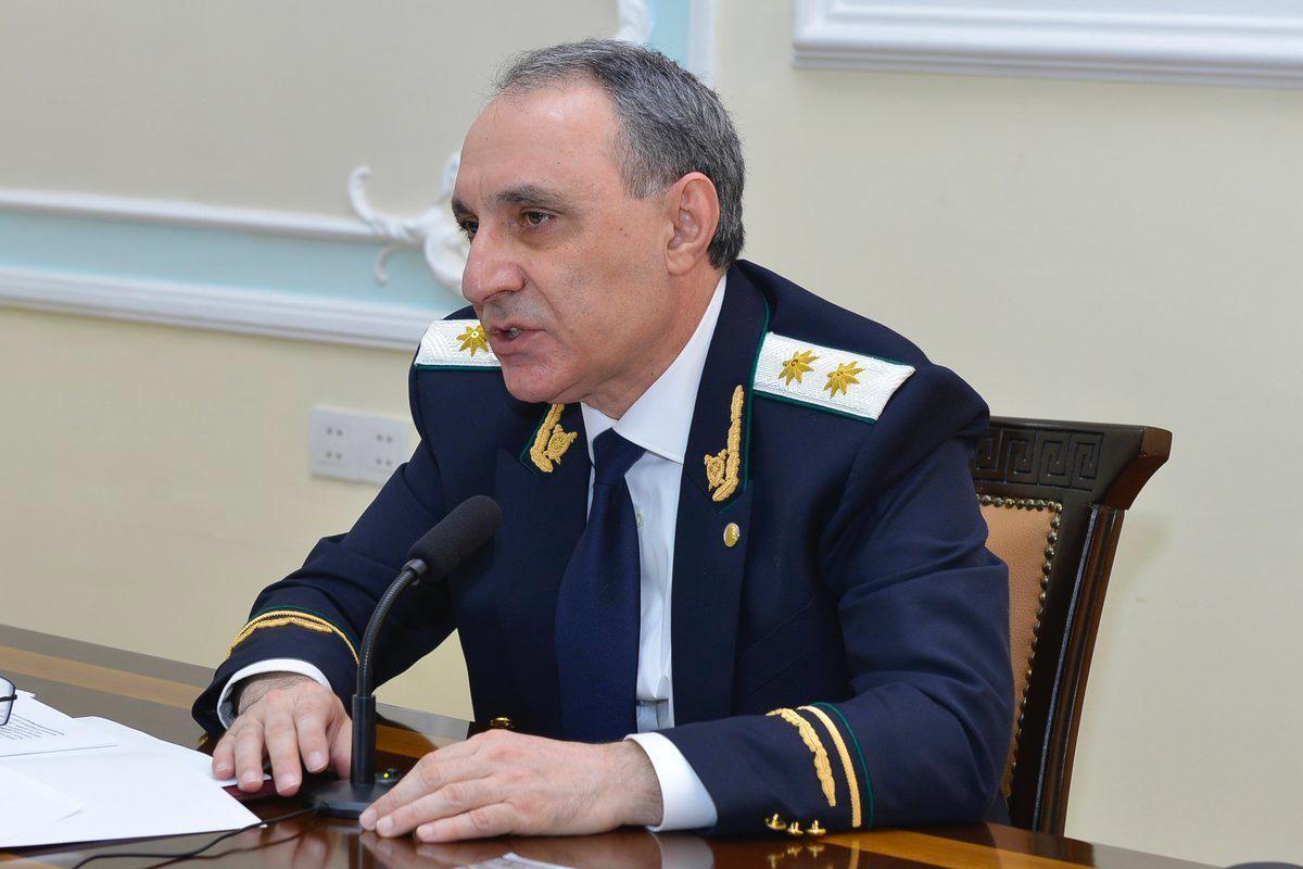 Генпрокуроры и министры юстиции 25 стран были проинформированы о преступлениях Армении против Азербайджана
