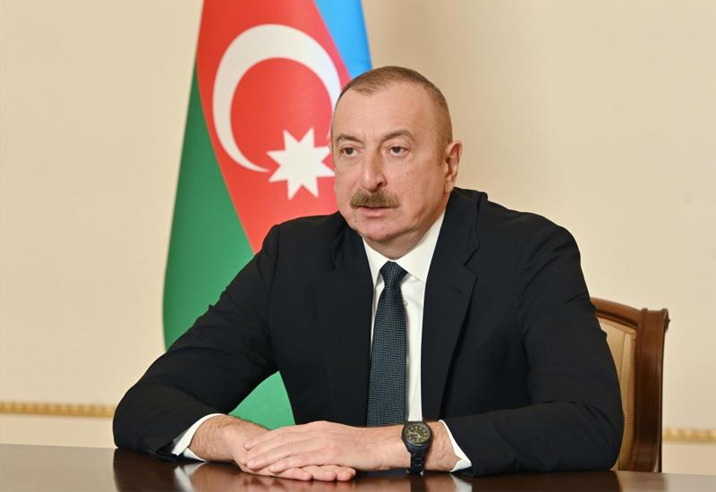 Президент Ильхам Алиев: Мы всегда должны выстраивать свою политику так, чтобы военный потенциал Азербайджана постоянно находились на высоте