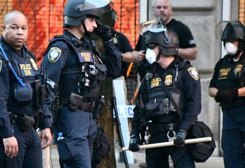 В США подросток подозревается в убийстве пяти человек