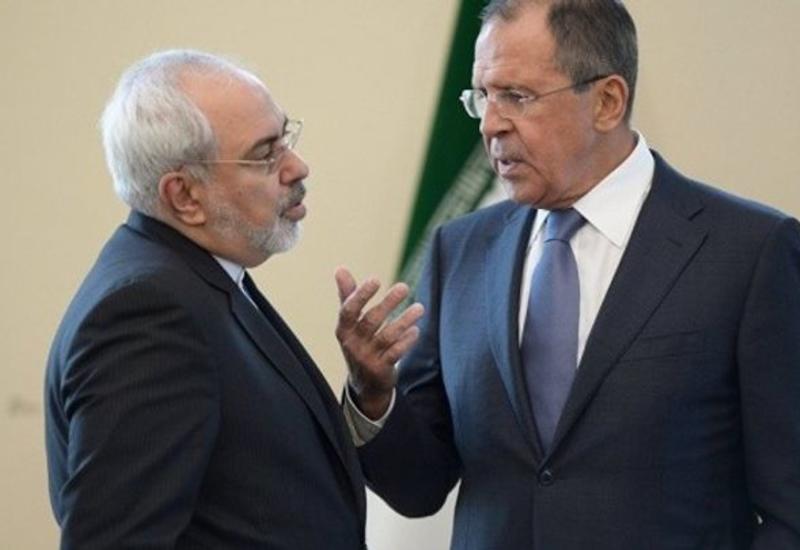 Лавров и Зариф обсудят иранскую ядерную сделку и Карабах