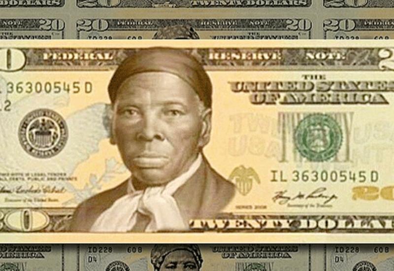 На 20-долларовой купюре может появиться темнокожая активистка