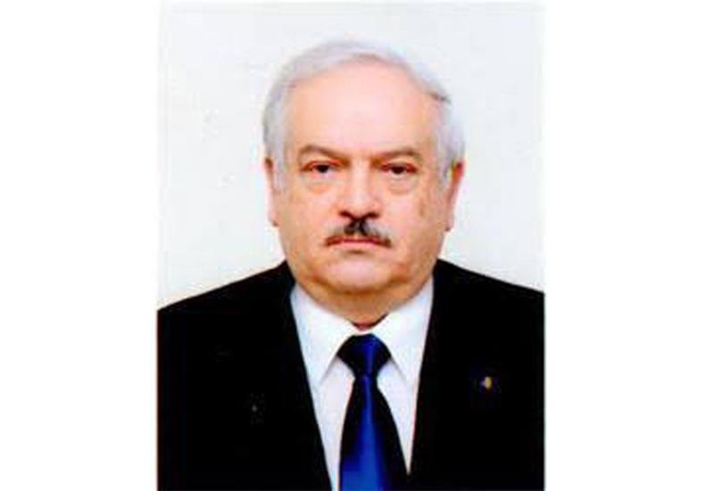 Огтай Шахбазов освобожден от должности управляющего делами Президента Азербайджана