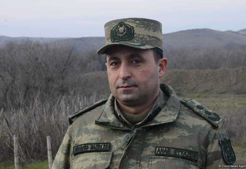 Анар Эйвазов о разминировании Карабаха