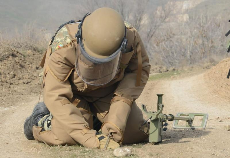 В Отечественной войне шехидами стали 27 человек инженерных войск