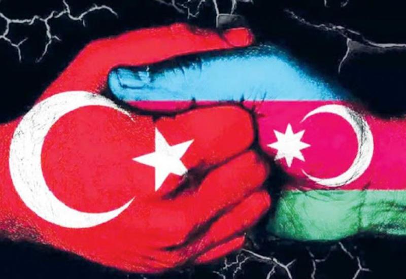 Азербайджан-Турция: одна нация - два государства и долгий путь друг к другу, часть II
