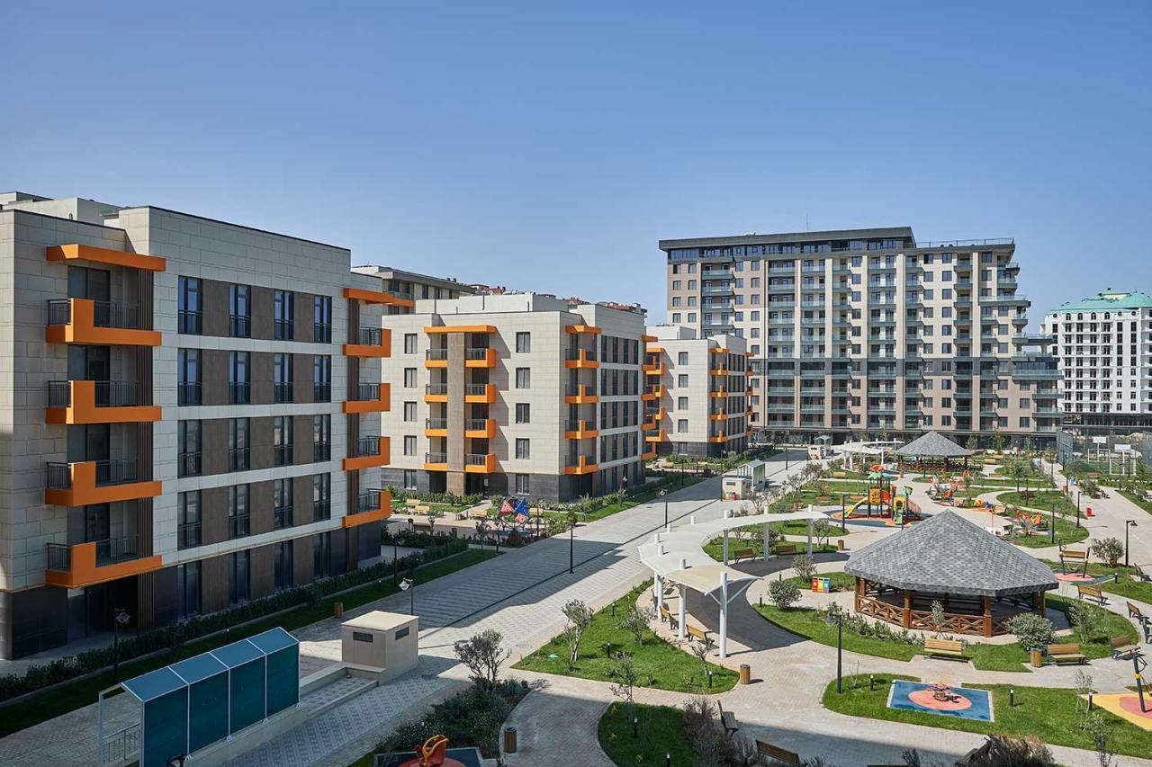 Купить квартиру в курортном жилом комплексе стало проще