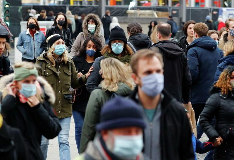 Число заражённых коронавирусом в мире превысило 100 млн человек
