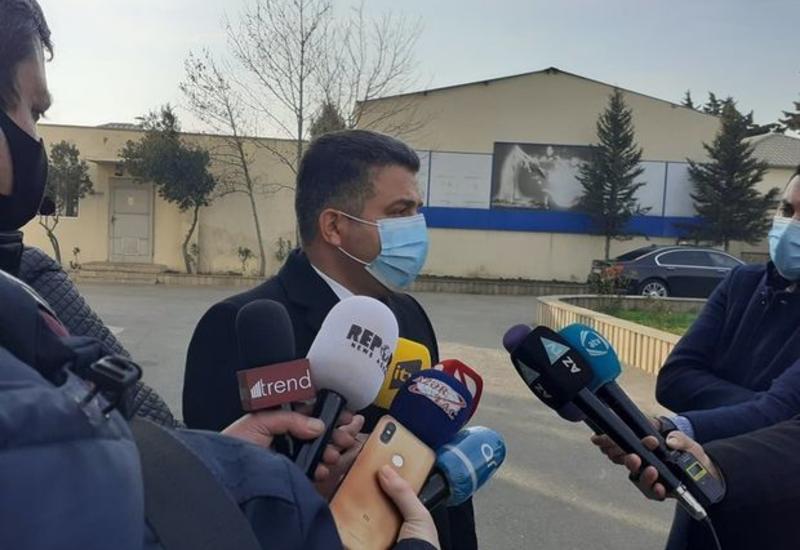 В Баку привезут новые газовые счетчики