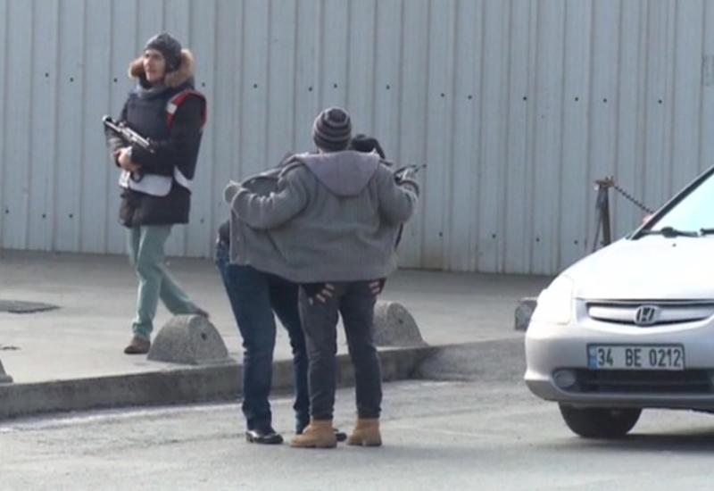 """В Турции задержали пятерых россиян по подозрению в связях с """"ИГ"""""""