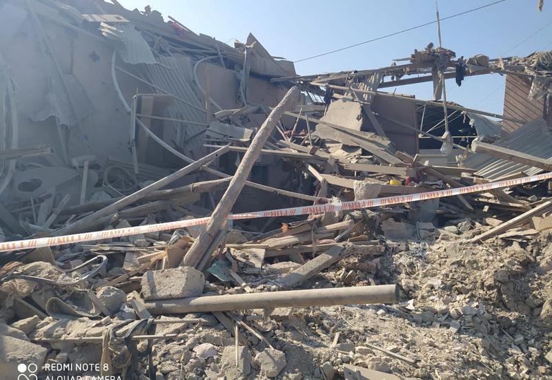 Как будет проходить обучение в разрушенной армянами Гяндже
