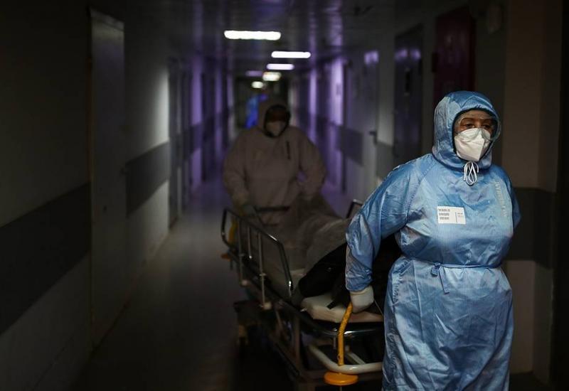 Медики уточнили риск смерти от коронавируса для диабетиков