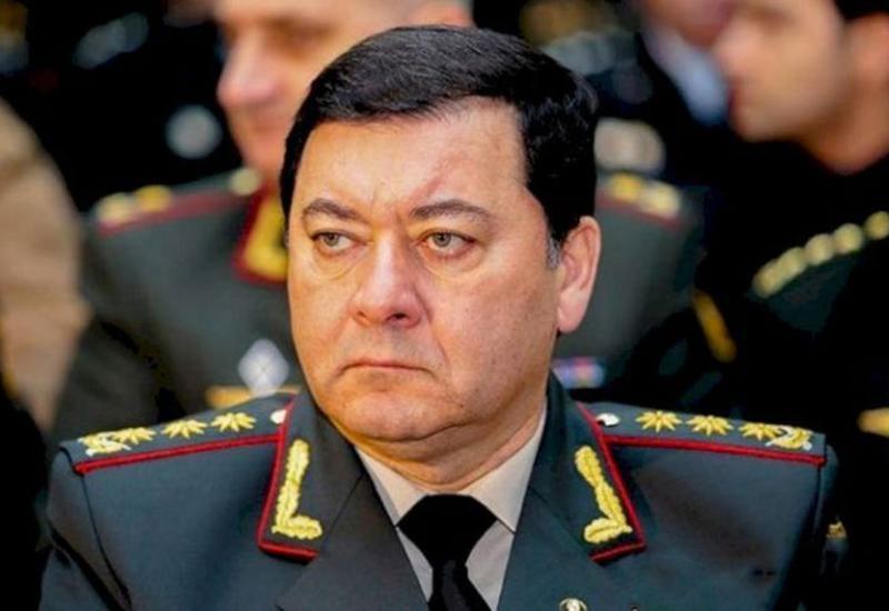 Наджмеддин Садыков больше не состоит на военной службе