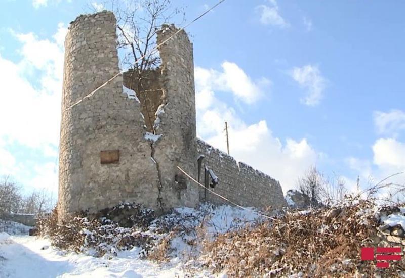 В Карабахе обнаружили 11 памятников мирового значения