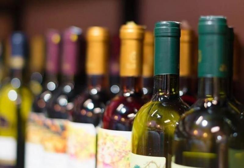 Aзербайджанские вина представят в Китае