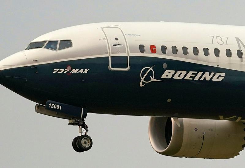 ЕС разрешил летать на «Боинг 737 Max»