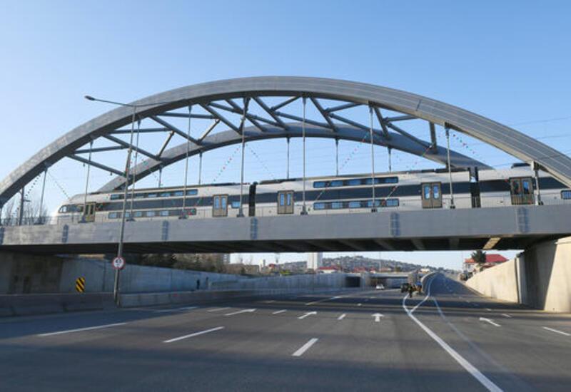 Когда возобновится движение поездов Баку-Хырдалан-Сумгайыт?
