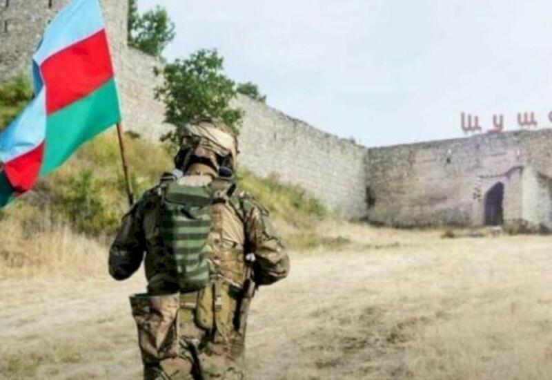 Азербайджанская доблестная армия сделала невозможное возможным