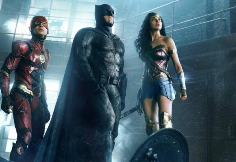 Стало известно, когда выйдет режиссерская версия «Лиги справедливости»