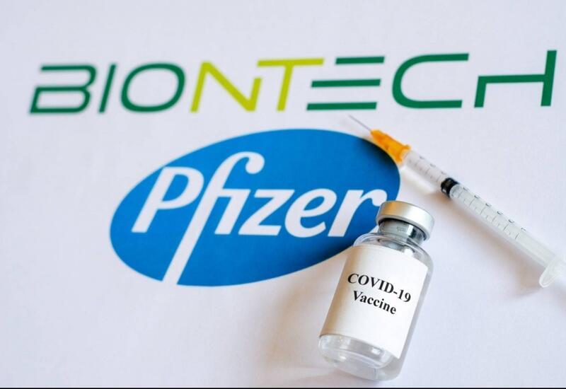Первая партия вакцины Pfizer будет доставлена в Грузию 1 февраля