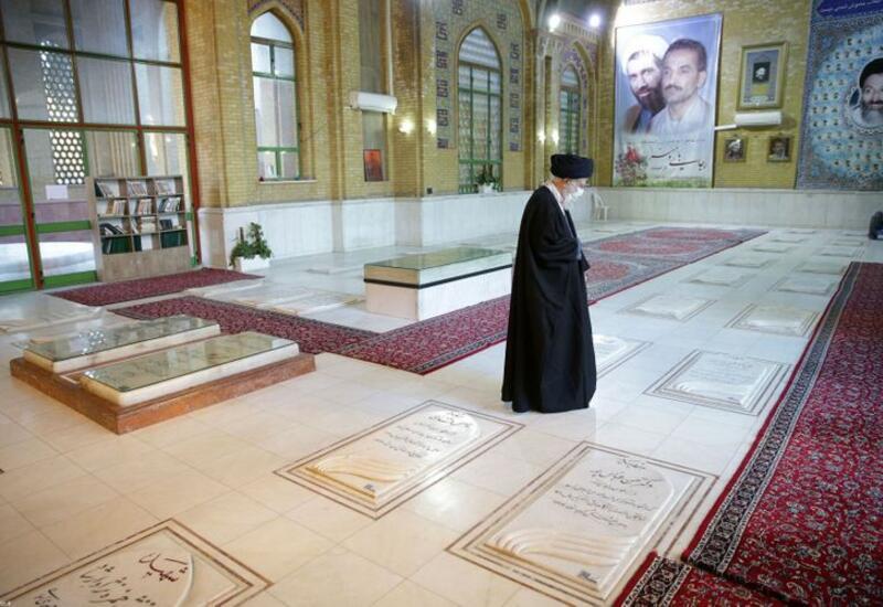 В Иране пройдут 10-дневные праздничные торжества