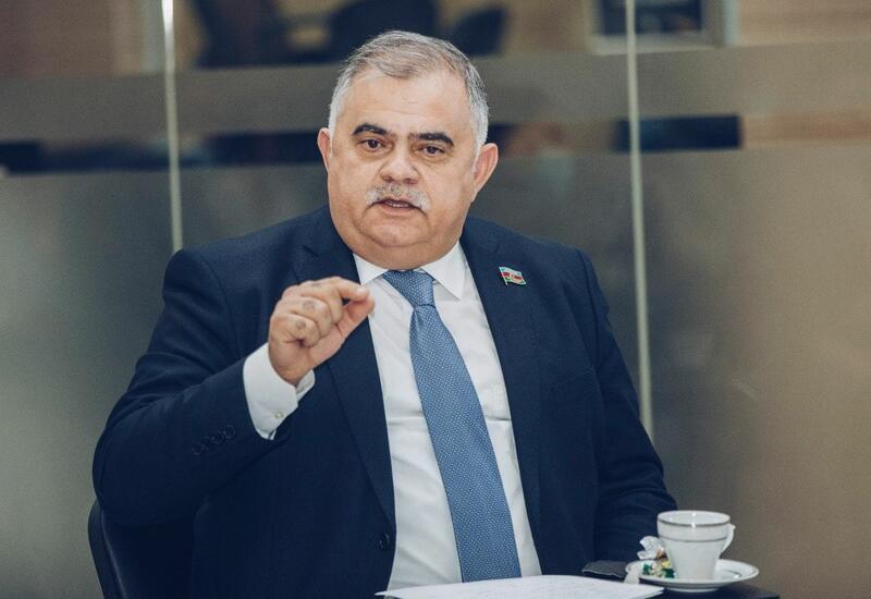 Студенты также могут внести свой вклад в восстановление Карабаха
