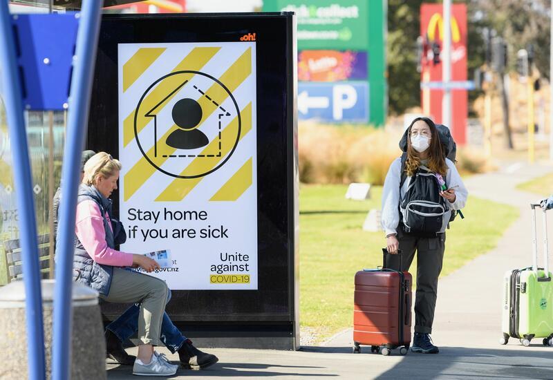 Австралия возобновила действие бескарантинного режима для туристов из Новой Зеландии