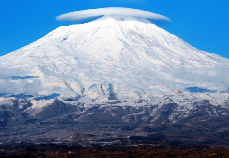 В Турции для альпинистов открыли Агрыдаг
