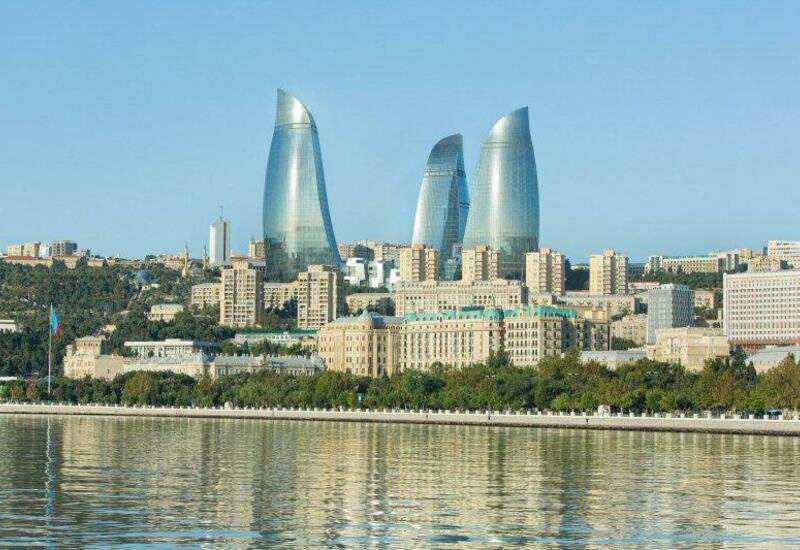 Баку - в топ-3 городов ЕВРО-2020