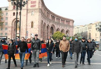 """Армянские """"соросята"""" обвиняют Россию в своем проигрыше и требуют примкнуть к США - """"Свободная Пресса"""""""