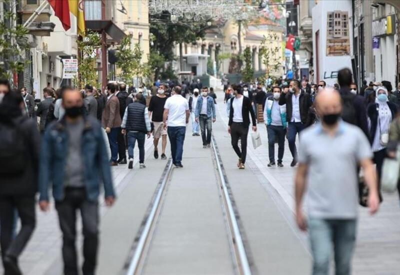 В Турции от COVID-19 вылечились свыше 2,38 млн человек