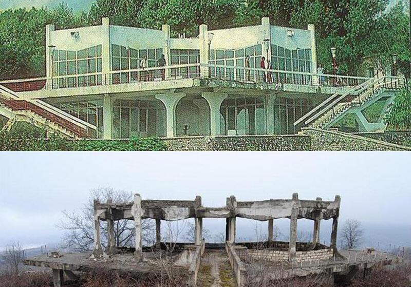 Шуша станет примером бережного отношения к нашему архитектурному наследию