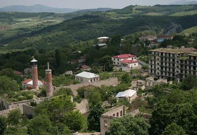 Шуша станет примером бережного отношения к нашему архитектурному наследию - Архитектор Эльчин Алиев для Day.Az