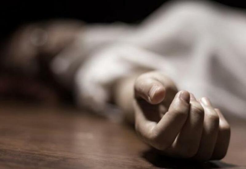 В Баку на крыше здания обнаружено тело 25-летней девушки