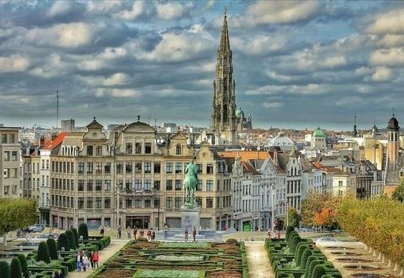 Суд Бельгии приговорил иранского дипломата к 20 годам тюрьмы
