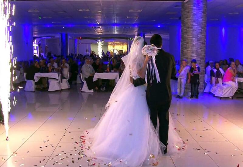 В Азербайджане могут разрешить свадьбы: будут новые стандарты