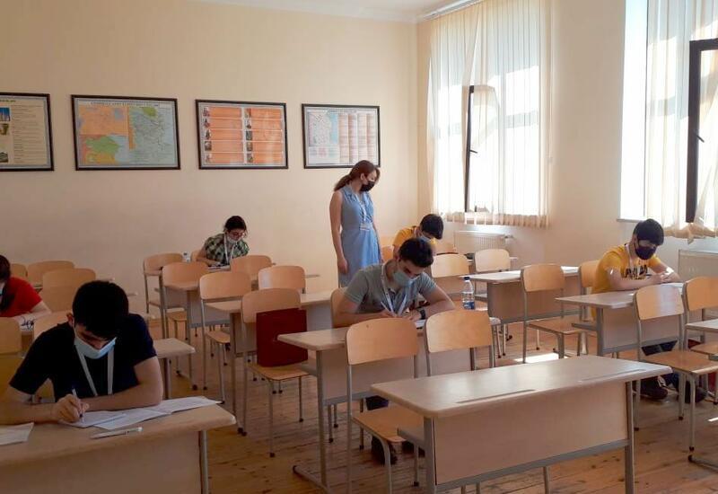 В Азербайджане пройдут экзамены по способностям для поступления в вузы и колледжи