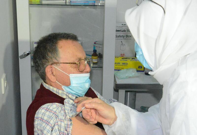 Азербайджан лидирует в регионе по масштабам вакцинации