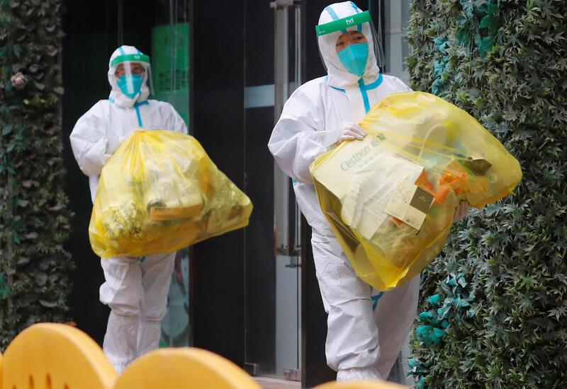 В Китае более 1 млрд человек полностью вакцинированы от коронавируса
