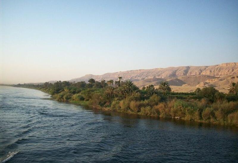 Почему в Куре снизился уровень воды?